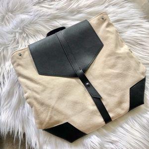 Deux Lux Demi Backpack NWOT